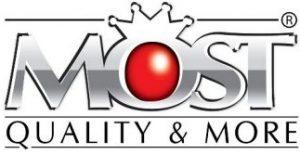 most logo