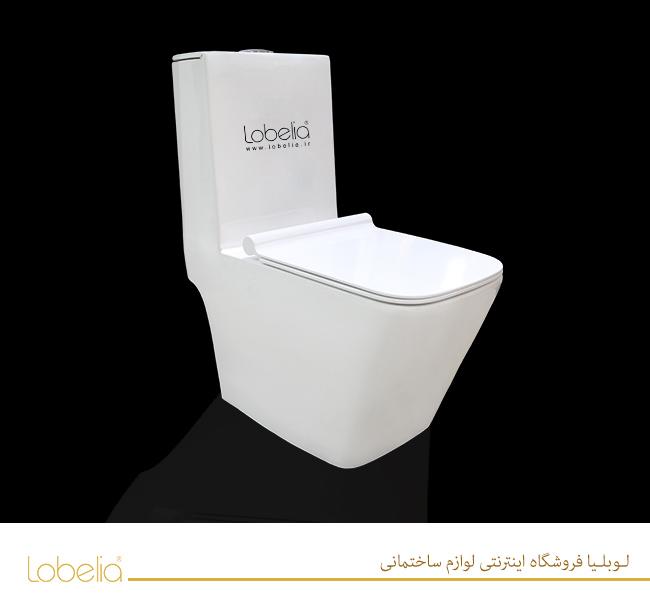 توالت فرنگی لوبلیا مدل CL-054