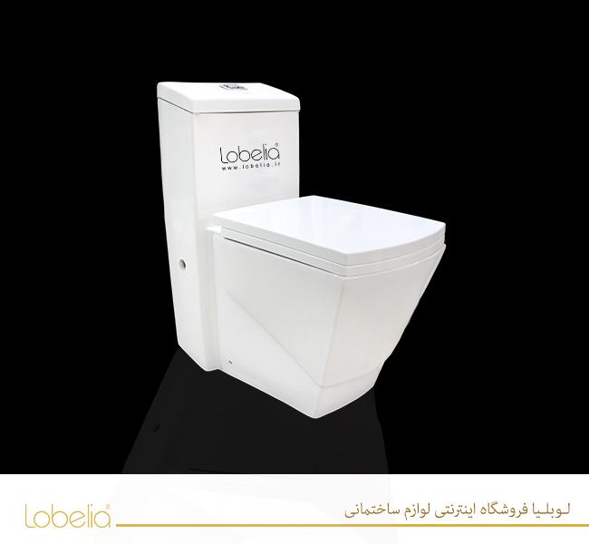 توالت فرنگی لوبلیا مدل CL-1001