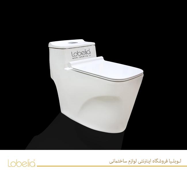 توالت فرنگی لوبلیا مدل CL-1084
