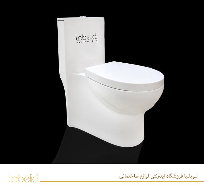 توالت فرنگی لوبلیا مدل CL-1497