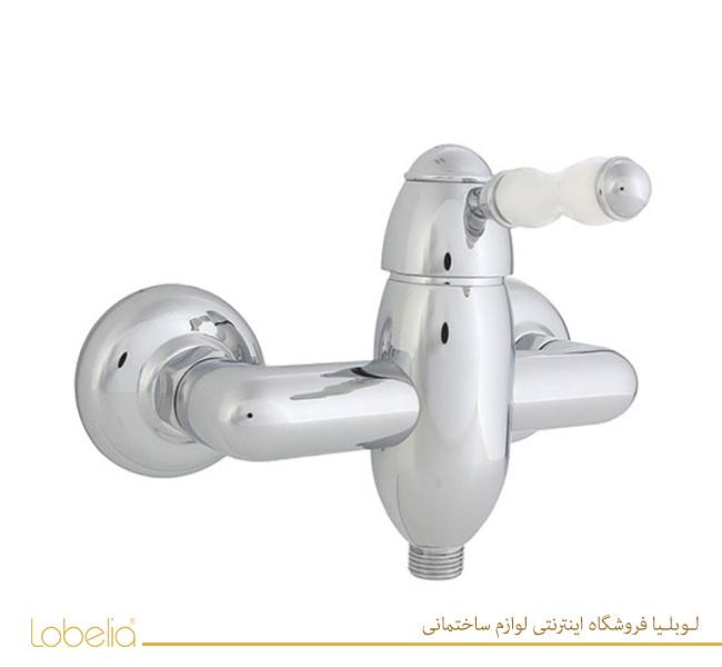 شیر توالت موست مدل رنسانس