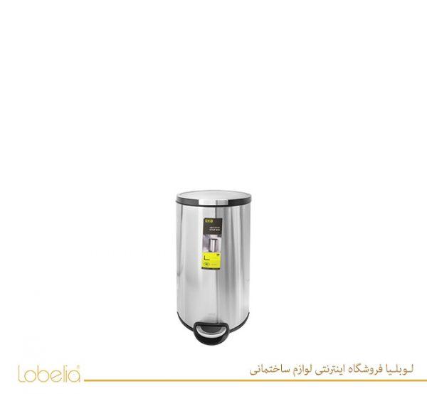 سطل پدالی آرتس 5 لیتری مدل 9225 استیل مات