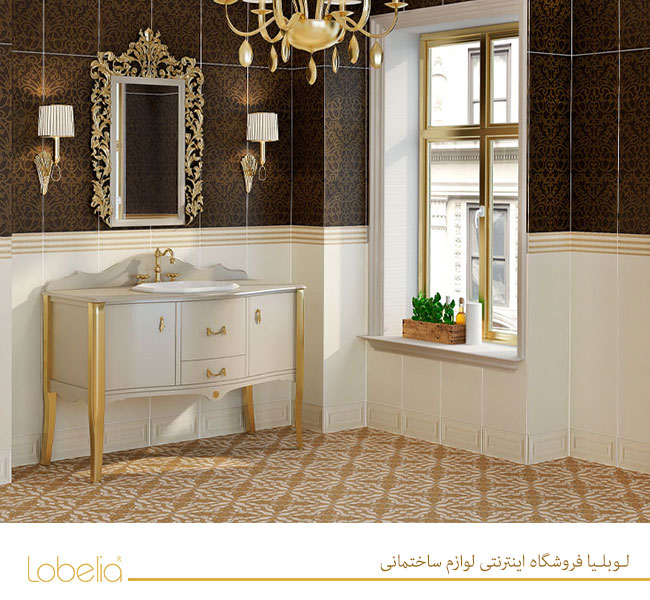 کاشی-تبریز-مدل-کلاسی-classy-tile