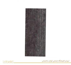 سرامیک دکور گلن قالبدار تیره Gelen-Relief-Dark-Decor-30x90