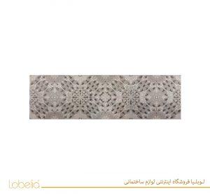 سرامیک میداس دکور طوسی midas-gray-decor-20x60