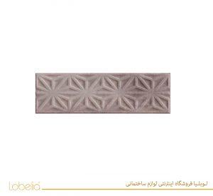 سرامیک مینتو گرافیتو قالبدار طوسی minetto-relief-gris-lobelia-20x60
