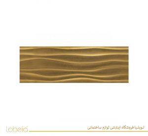 سیروکو آرت مات گلد Siroco Art Gold Matt 30x90