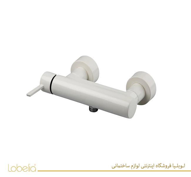 شیر توالت مدل زئوس سفید kwc