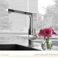 Faucet-mixer-Ava-kitchen-KWC-