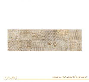 سرامیک جیکوب قالبدار دکور jacob relief decor 33x100