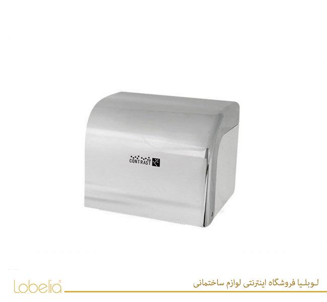 جای دستمال توالت درب دار 026C