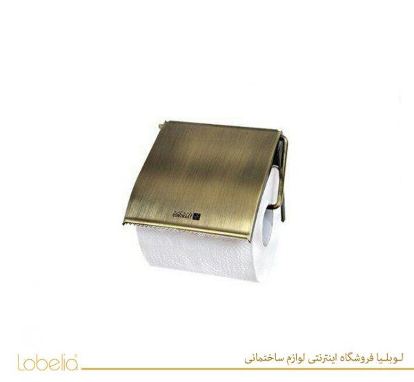 جای دستمال زیتونی 088