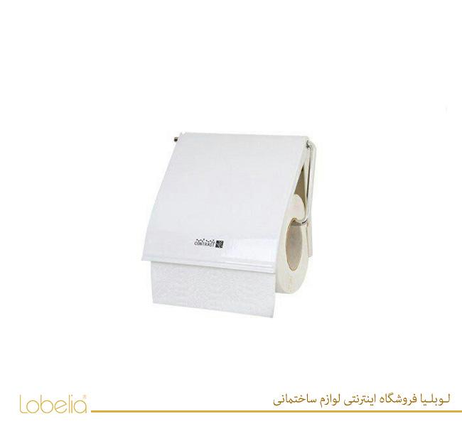 جای دستمال توالت 088SD سفید