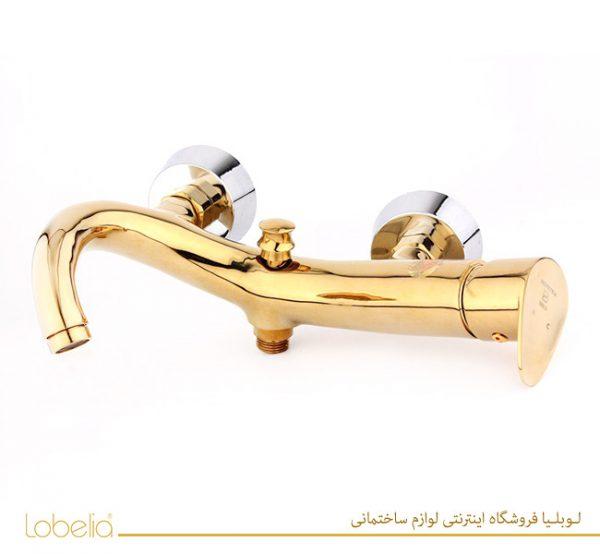 شیر حمام سپنتا طلایی