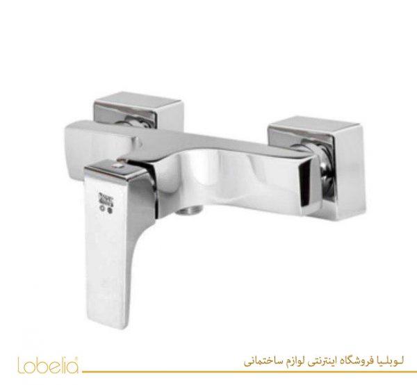 شیر توالت اراتو ERATO مدل جدید شیرآلات KWC