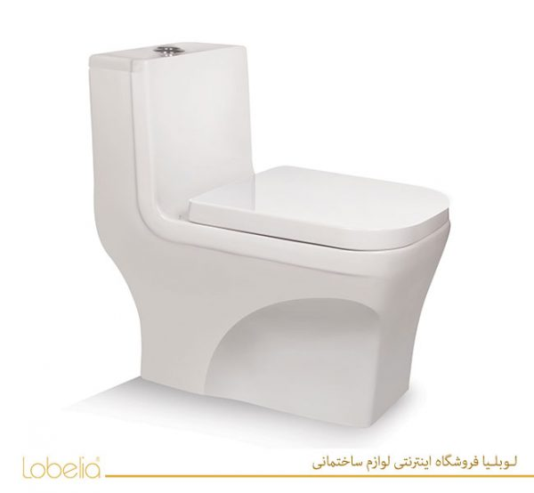 توالت فرنگی کاتیا برند مروارید