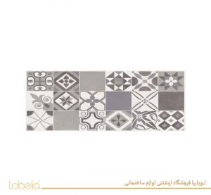 سرامیک ماتریکس پریکات آرت طوسی Matrix Art Gray Precut 30x60