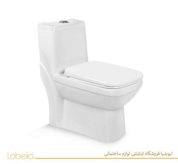 توالت فرنگی یاریس