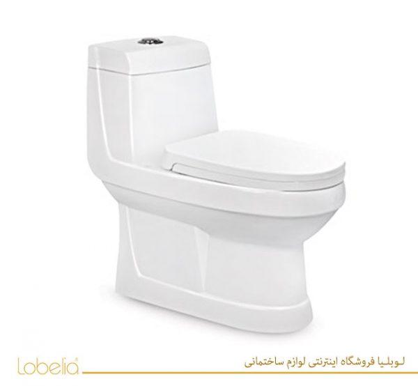 قیمت توالت فرنگی والنتینا