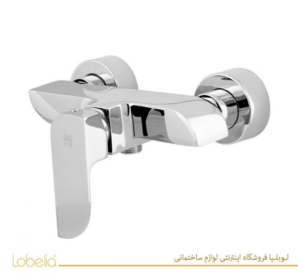 شیرآلات کی دبلیو سی مدل شیر توالت مایا KWC