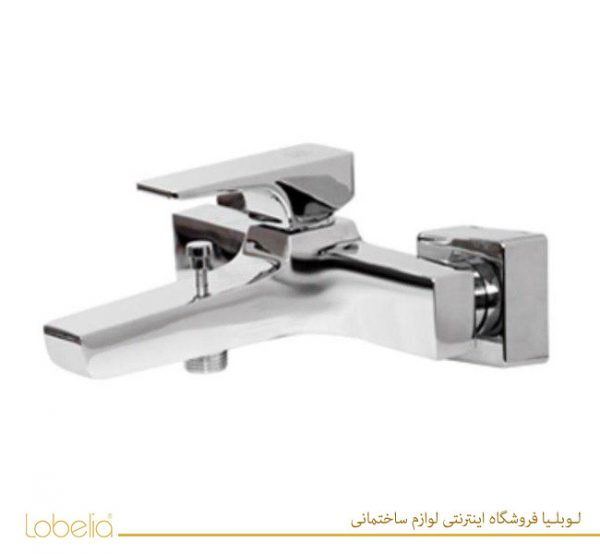 شیرالات kwc مدل حمام اراتو