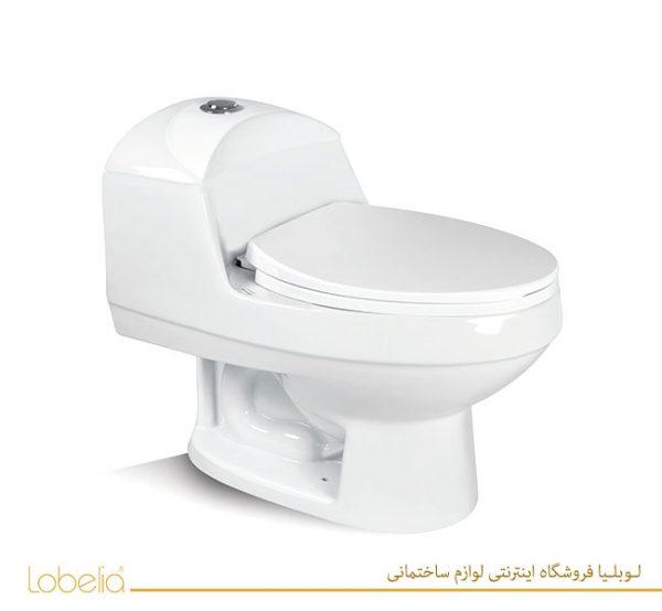 بهترین مارک توالت فرنگی توالت فرنگی مروارید مدل الگانت