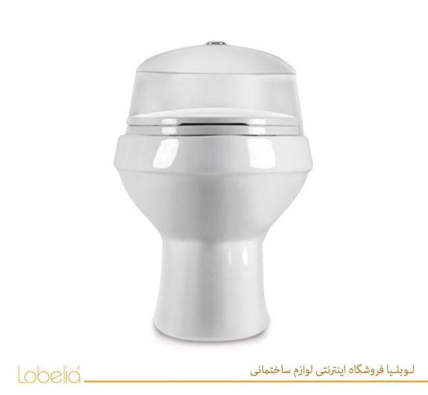 توالت فرنگی مدل الگانت مروارید