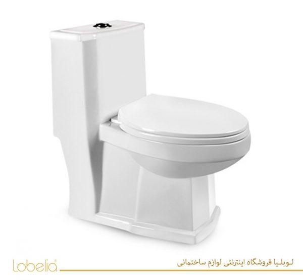 فروش توالت فرنگی مروارید مدل رومینا در نمایندگی