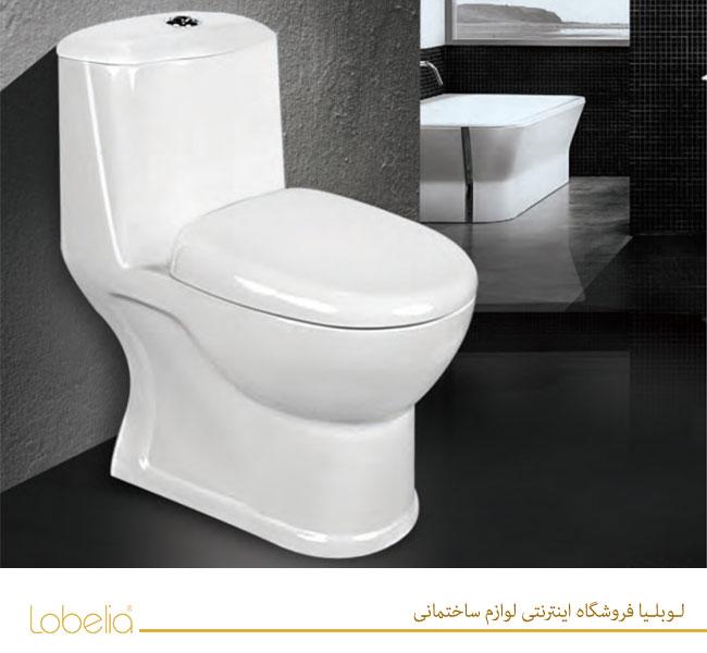 توالت فرنگی ورونا برند مروارید