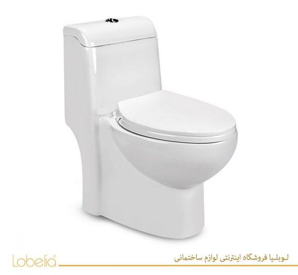 توالت فرنگی ویستا مارک مروارید