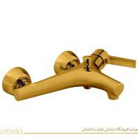 قیمت شیر حمام مدل نیچر طلایی شیرالات نوتریکا
