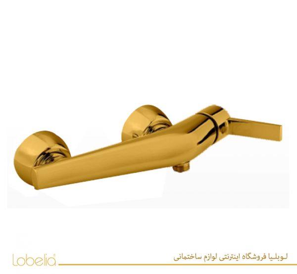 قیمت شیر توالت مدل نیچر طلایی