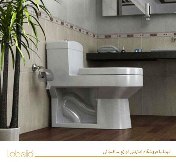 توالت فرنگی گلسار مدل هلیا