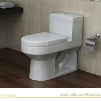 قیمت خرید توالت فرنگی گلسار مدل هلیا در نمایندگی تهران