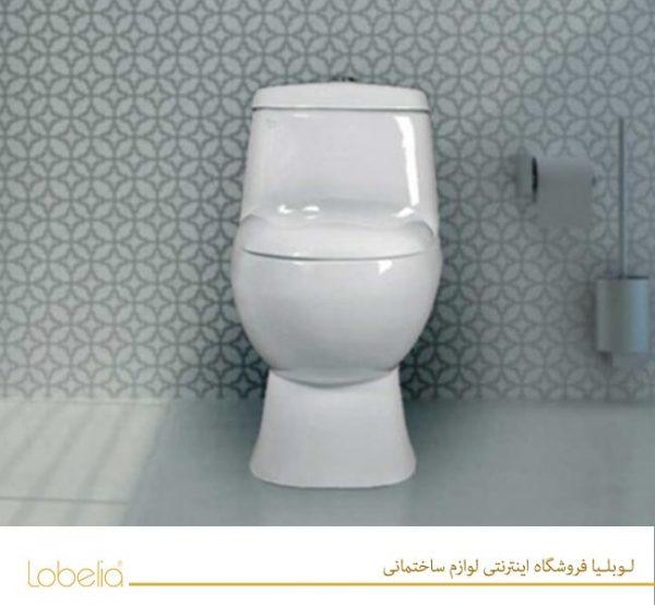 قیمت توالت فرنگی مدل پارمیس
