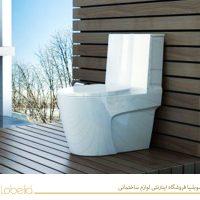 خرید توالت فرنگی پلاتوس گلسار