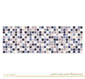 اسمایل آبی دکور 60*20 کرابن تبریز
