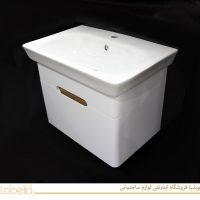 -lobelia-wash basin AYLIN 62-2 کابینت-دستشویی-روشویی-کابینتی-لوبلیا-مدل-آیلین-تما-پی-وی-سی-ضد-آب-lobelia-washbasin-lobelia-shop 02122327211 https://lobelia.co/