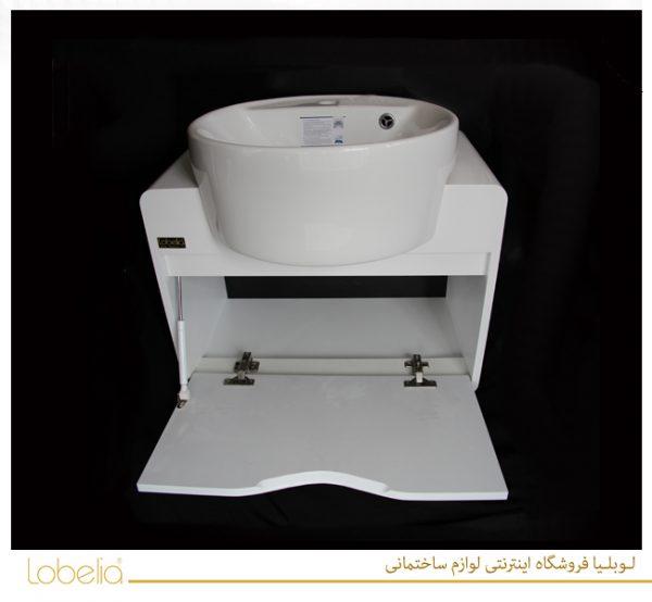 lobelia-wash basin milano 60-1 دستشویی-روشویی-کابینتی-لوبلیا-مدل-آیلین-تما-پی-وی-سی-ضد-آب-lobelia-washbasin-lobelia-shop 02122327211 https://lobelia.co/